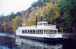 Click to view larger Paddle Boat Excursion Cruises
